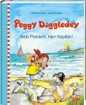 Livre d'histoires Peggy Diggledey - Kein Problem, Herr
