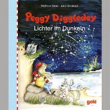 Maxi book Lichter im Dunkeln, Peggy Diggledey