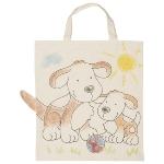 Cotton bag, Dogs