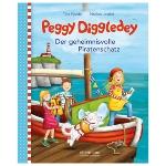 Vorlesebuch Der geheimnisvolle Piratenschatz, Peggy