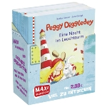 Livres Peggy Diggledey - Inselabenteuer