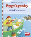 Livre Peggy Diggledey - Volle Kraft voraus!