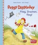 Livre Peggy Diggledey - Flieg, Drachen, flieg!