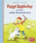 Livre Peggy Diggledey und der wilde Wuschelhund