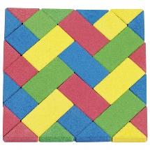 Mosaic puzzle Lelona