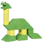 Building set Dinosaur (small) Dinosa