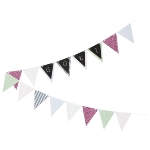 Bunting for self-labeling