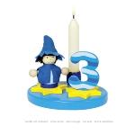 Birthday child, little boy
