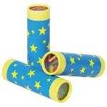 Kaleidoskop Sterne