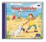 Hörbuch Peggy Diggledey - Abenteuer Ahoi!
