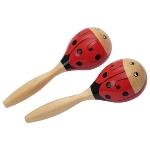Maracas ladybird