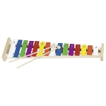 Xylophone with 15 tunes