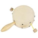 Beggar's drum