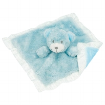 Cuddle bear (light blue)