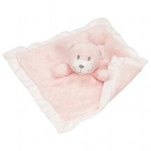 Cuddle bear (pink)