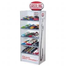 Présentoir de vente pour voitures miniatures