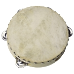 Tambourine with 5 bells
