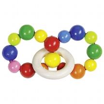 Touch ring elastic rainbow II