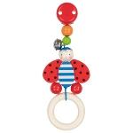 Clip ladybird
