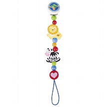 Soother chain Africa