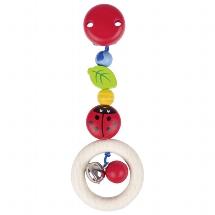 Clip ladybird I