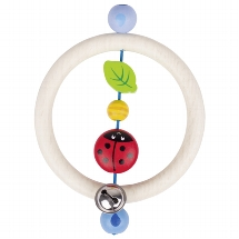 Touch ring ladybird I
