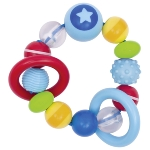 Touch ring elastic star