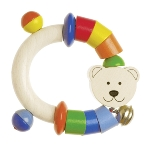 Touch ring bear