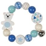 Touch ring elastic polar bear