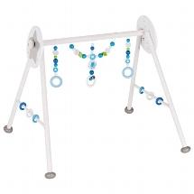 Baby Gym elephant, blue