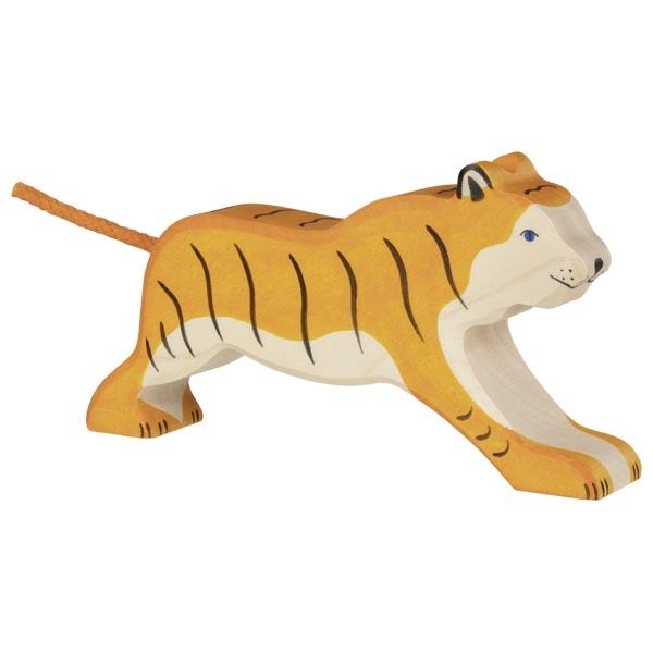 Tigre Che Corre Gollnest Kiesel Online Shop