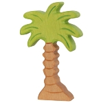 Palm tree, medium