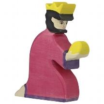 Balthasar, rot