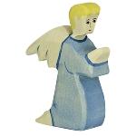 Angel 2, blue