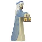 Shepherd with lamp 2