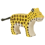 Leopard, small