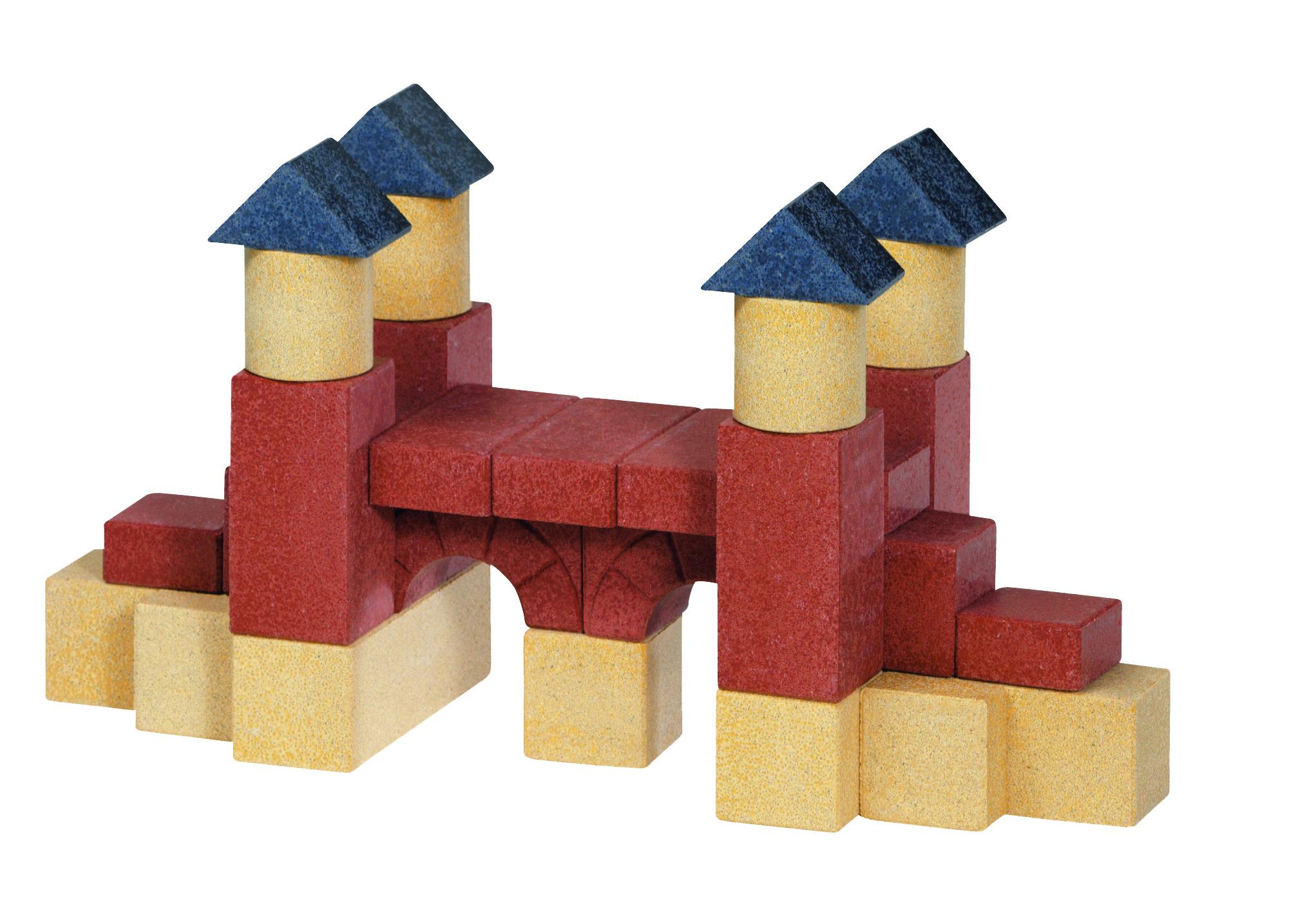 ANKER Building sets