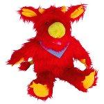 Hand puppet monster Hardi