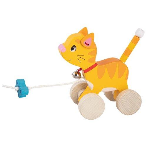 Animal à tirer chat