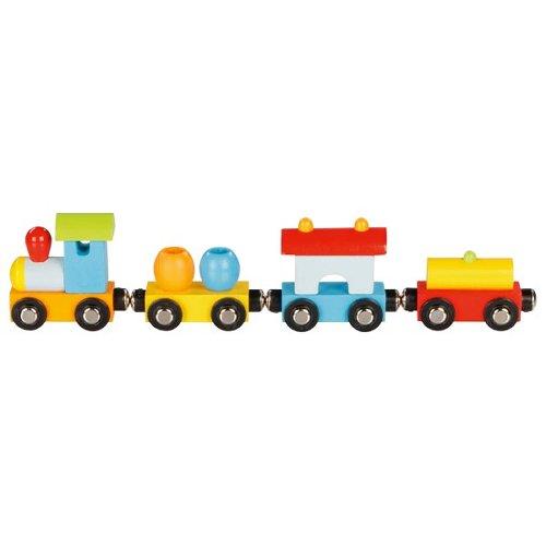 Zug Mailand, mit Magnetkupplung