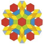 Puzzle game, Geo
